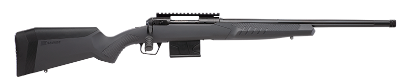Savage Arms 110 Tactical 300 Win Mag