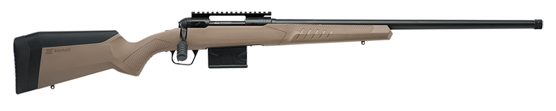 Savage Arms 110 Tactical Desert 300 Win Mag
