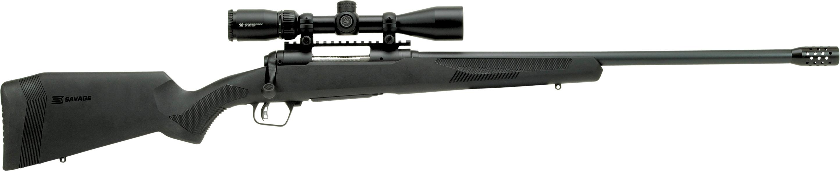 Savage Arms 110 Apex Hunter XP 450 Bushmaster