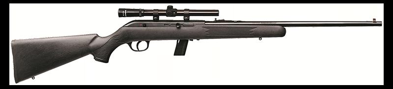 Savage Arms 64 FXP 22 LR