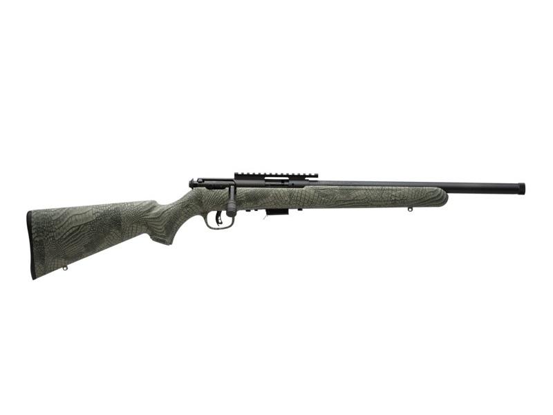 Savage Arms Mark II FV-SR Gator 22 LR