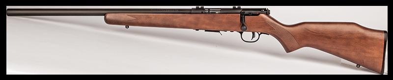 Savage Arms 93R17 GLV 17 HMR