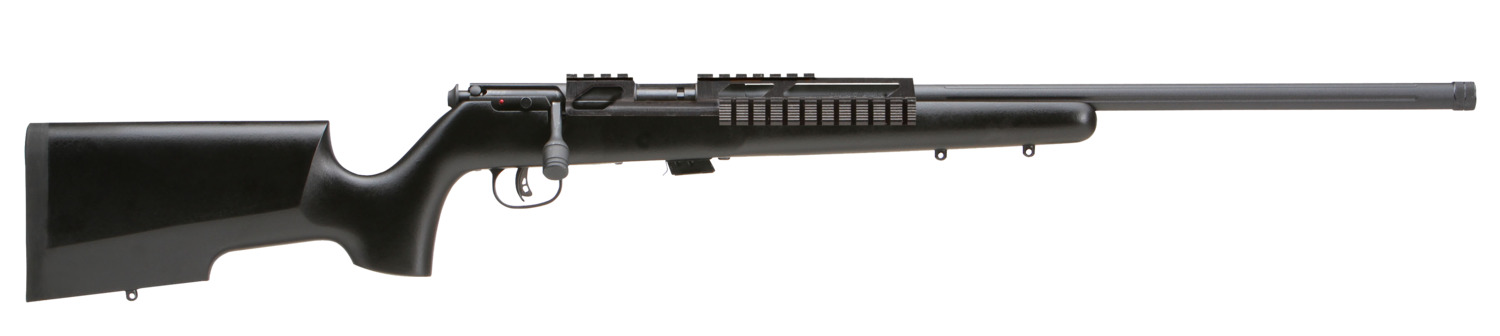 Savage Arms Mark II TRR-SR 22 LR