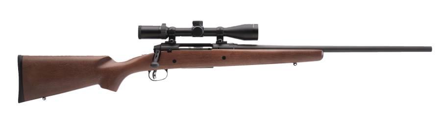 Savage Arms Axis II XP Hardwood 243 Win