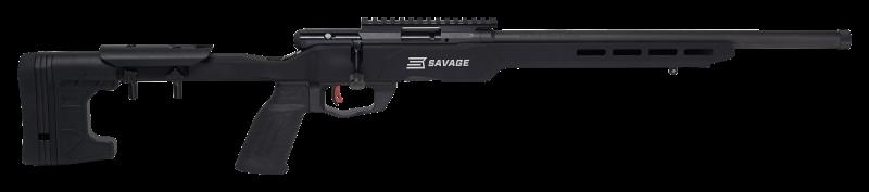 Savage Arms B22 Precision 22 Magnum