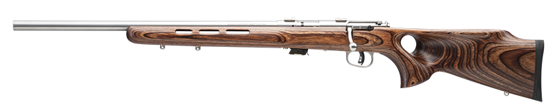 Savage Arms Mark II BTVLSS 22 LR