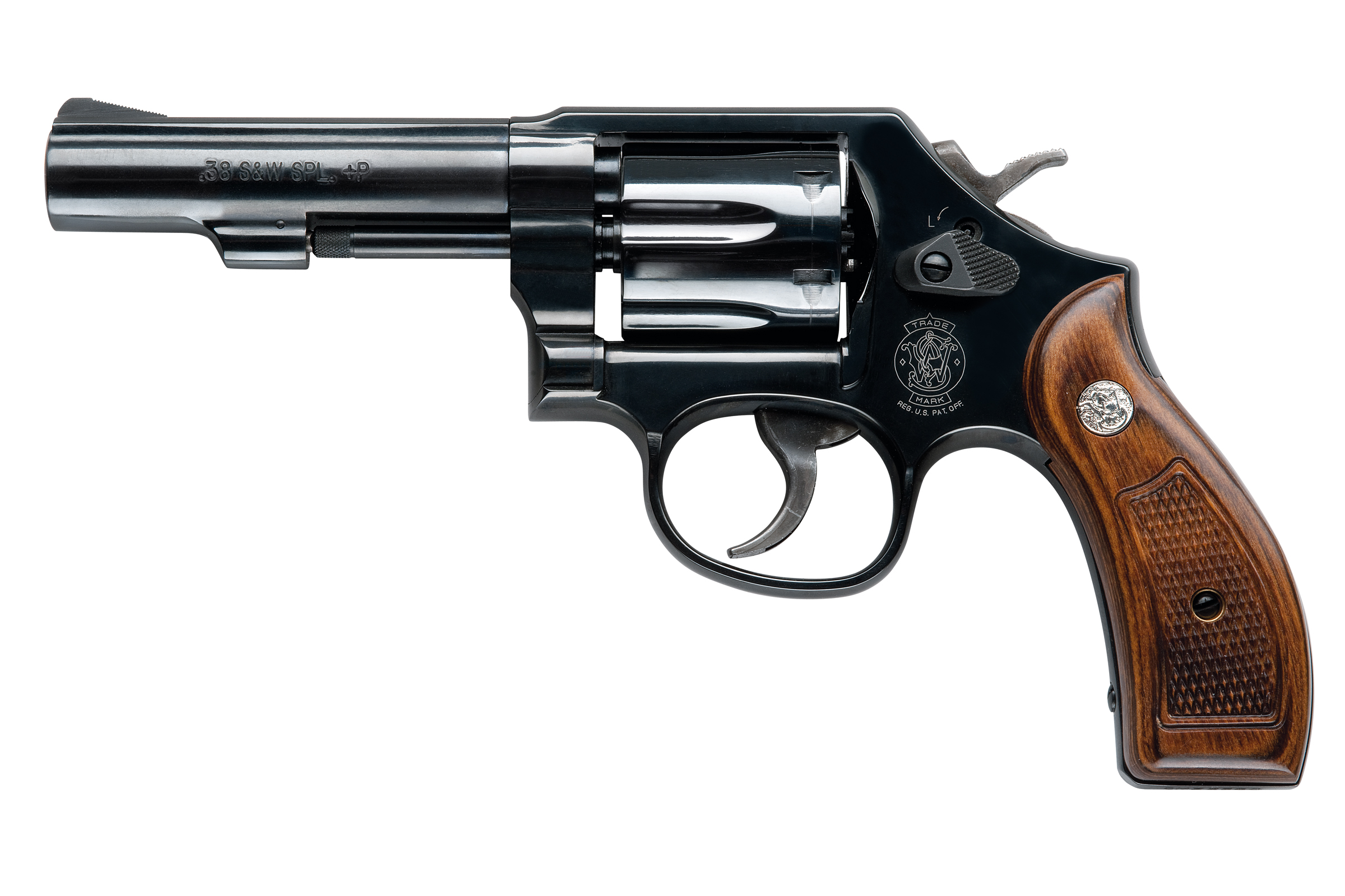Smith and Wesson 10 Classic 38 Special