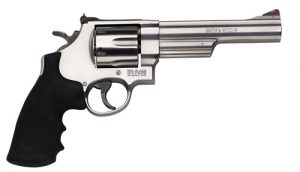Smith and Wesson 629 44 Magnum   44 Special