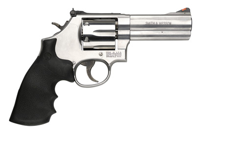 Smith and Wesson 686 357 Magnum | 38 Special