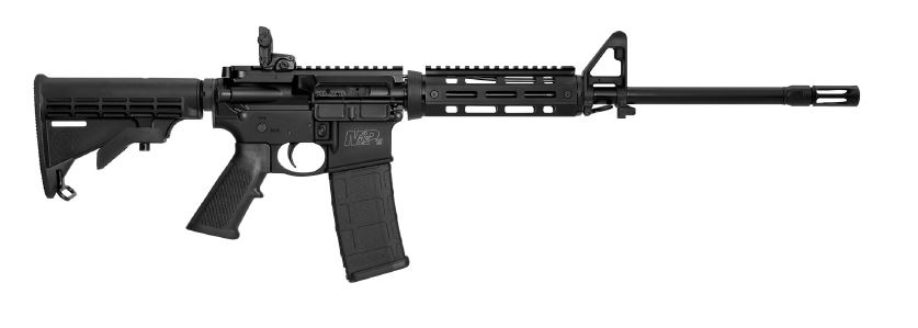 Smith and Wesson M&P15X 223 Rem | 5.56 NATO