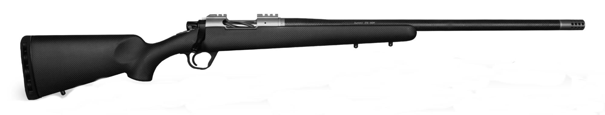 Christensen Arms Summit Ti 375 H&H