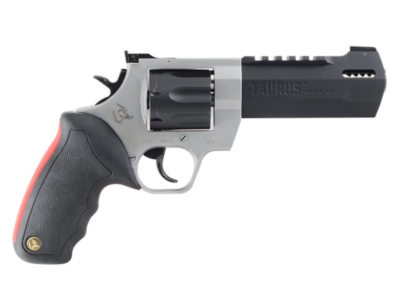 Taurus RAGING HUNTER 357 Magnum | 38 Special
