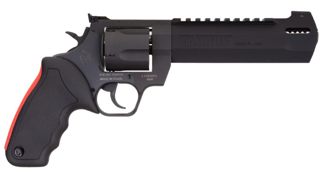 Taurus RAGING HUNTER 357 Magnum | 38 Special