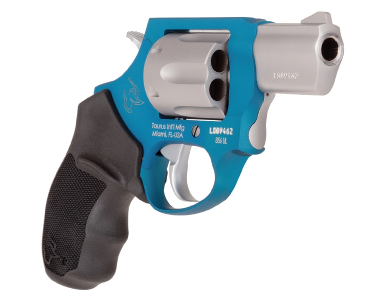 Taurus 856 Ultra Lite 38 Special