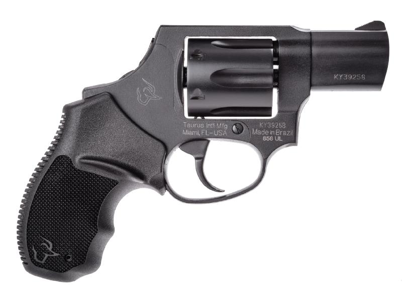 Taurus 856 38 Special
