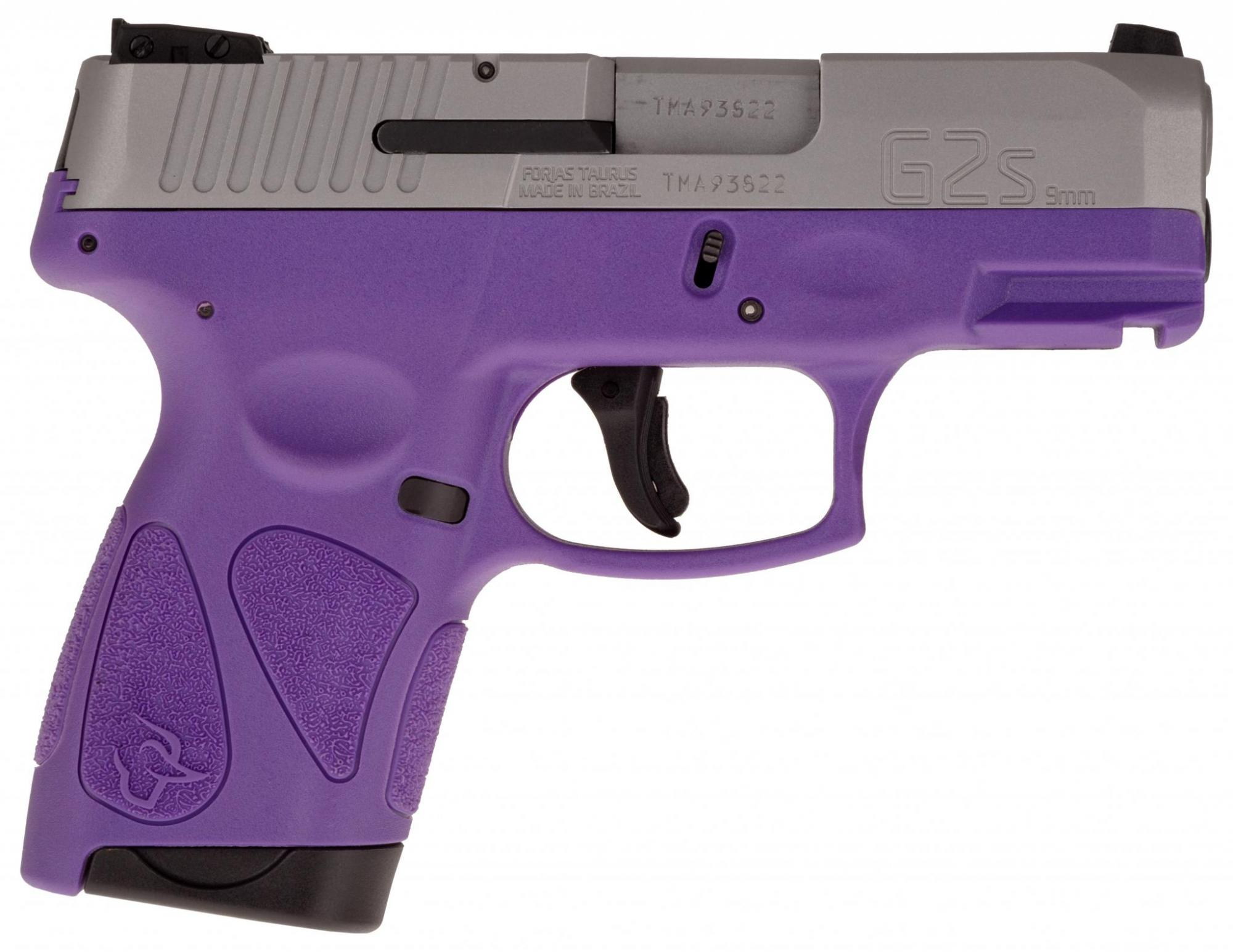 Taurus G2S 9mm