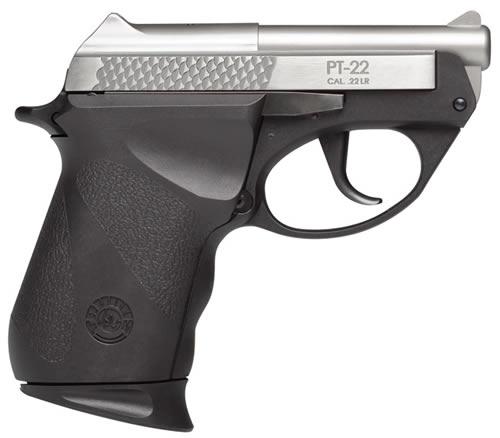 Taurus PT22 22 LR