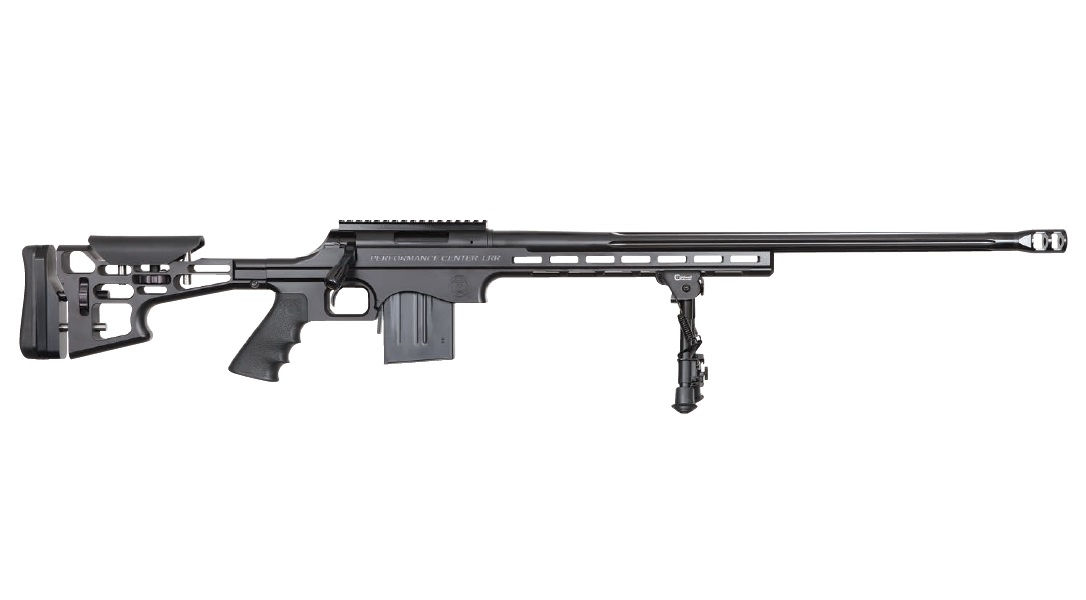 Thompson Center Performance Center LRR 6.5 Creedmoor