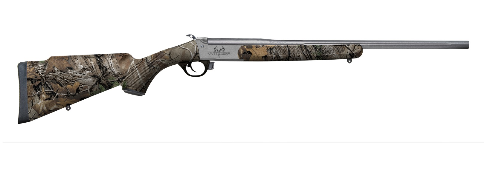 Traditions Outfitter G2 44 Magnum   44 Special