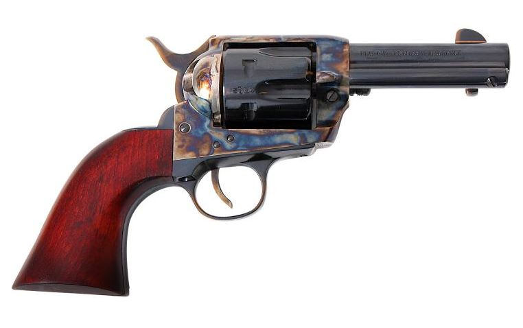 Traditions 1873 Single Action Sheriff 357 Magnum | 38 Special