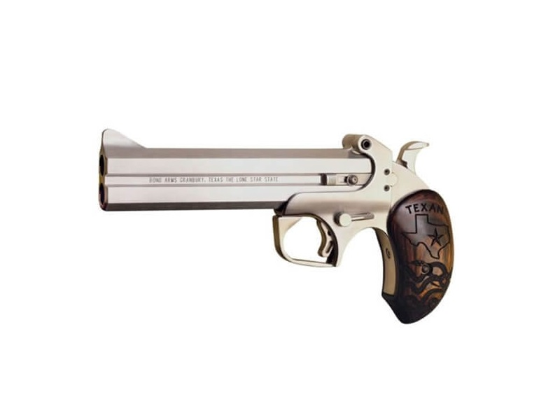 Bond Arms The Texan 410 Bore | 45 Colt