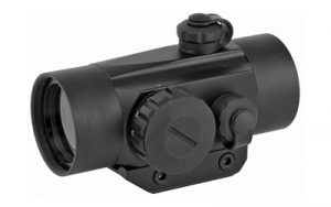 TRUGLO RED DOT 5MOA 1X30 BLK