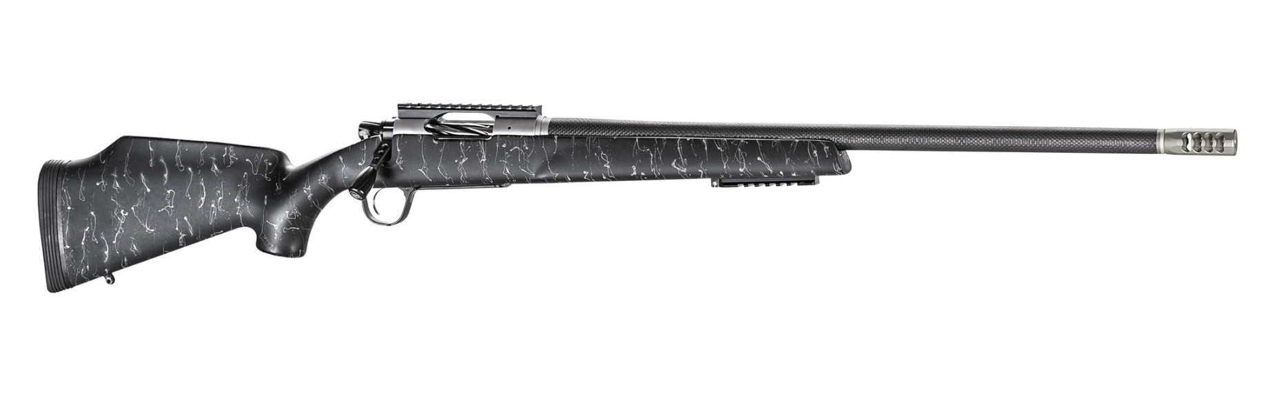 Christensen Arms Traverse 6.5 Creedmoor