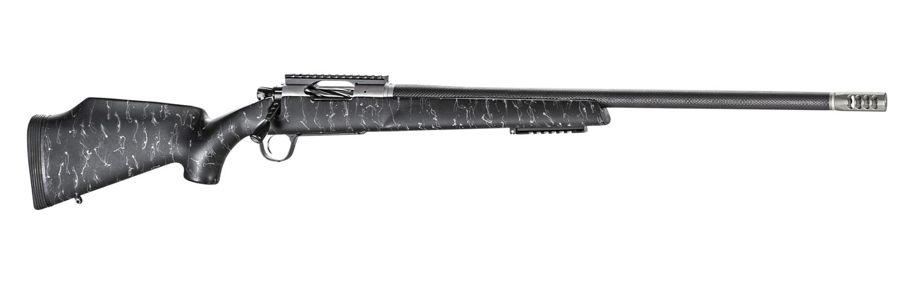 Christensen Arms Traverse 338 Lapua