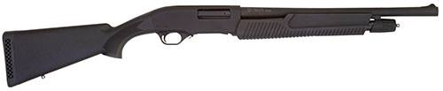 TriStar Sporting Arms Cobra III Tactical 12 Gauge