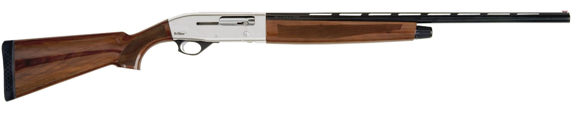 TriStar Sporting Arms Viper G2 Silver 12 Gauge