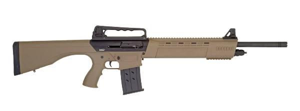 TriStar Sporting Arms KRX Tactical 12 Gauge