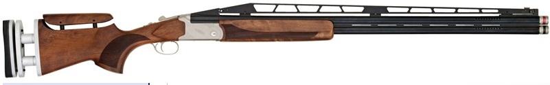 TriStar Sporting Arms TT-15 Double Trap Adjustable 12 Gauge