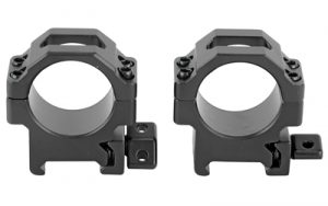 UTG PRO MAX 30MM LOW 2PC PCTNNY RNGS