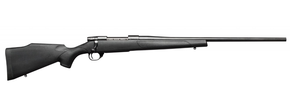 Weatherby Vanguard Select 6.5 Creedmoor