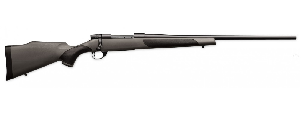 Weatherby Vanguard Synthetic 6.5-300 WBY Mag