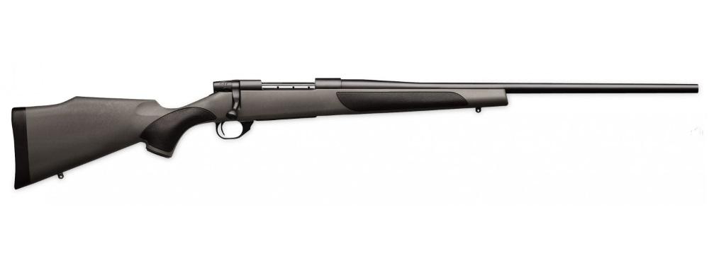 Weatherby Vanguard S2 22-250
