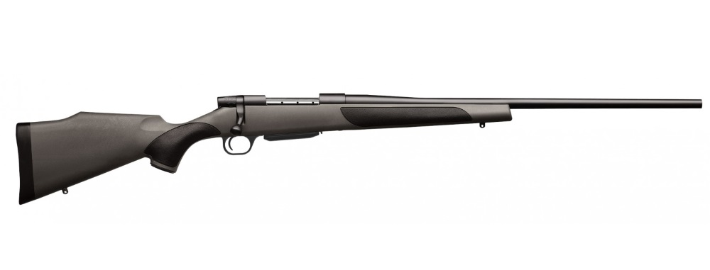 Weatherby Vanguard Synthetic DBM 270 Win