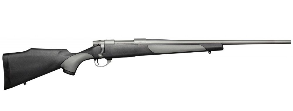 Weatherby Vanguard Weatherguard 240 WBY Mag