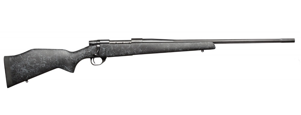Weatherby Vanguard Wilderness 240 WBY Mag