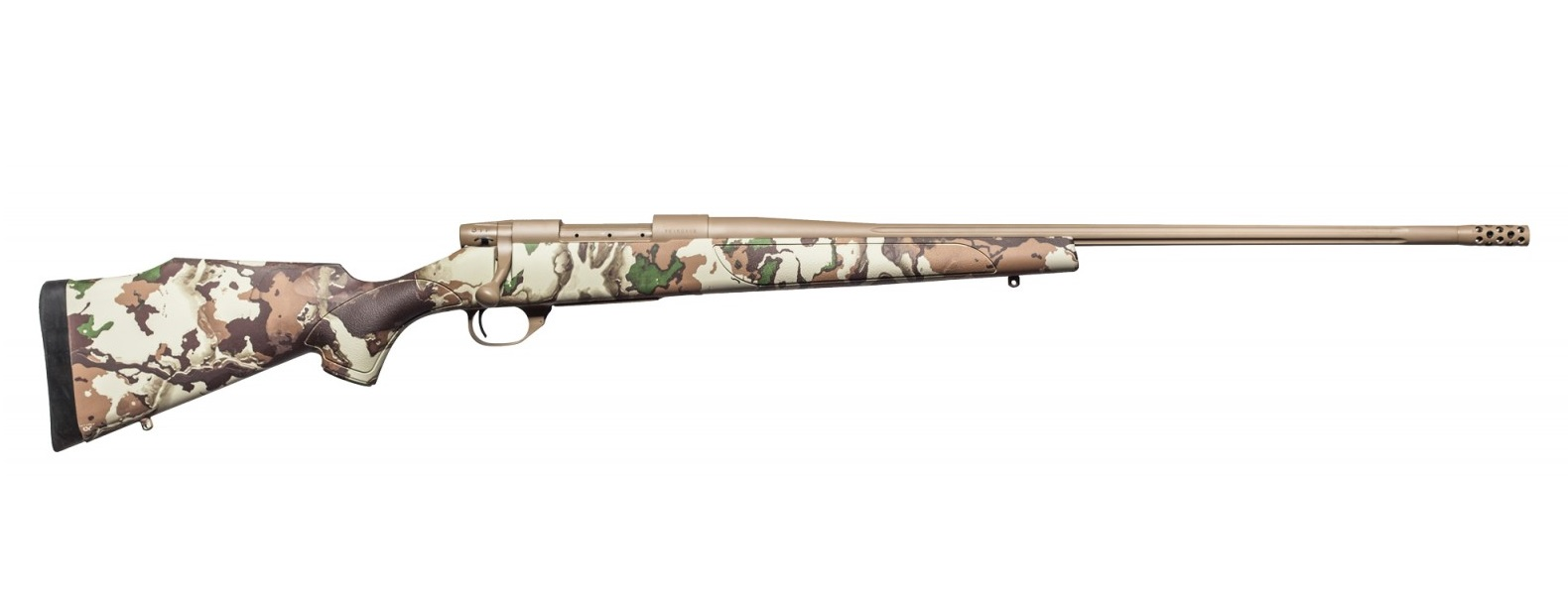 Weatherby Vanguard First Lite 300 Win Mag