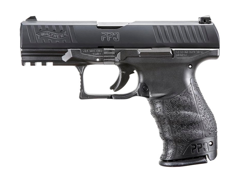 Walther Arms PPQM1 9mm