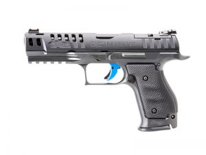 Walther Arms PPQ M2 Q5 Match SF 9mm
