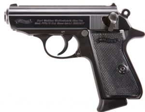 Walther Arms PPK/S 380 ACP