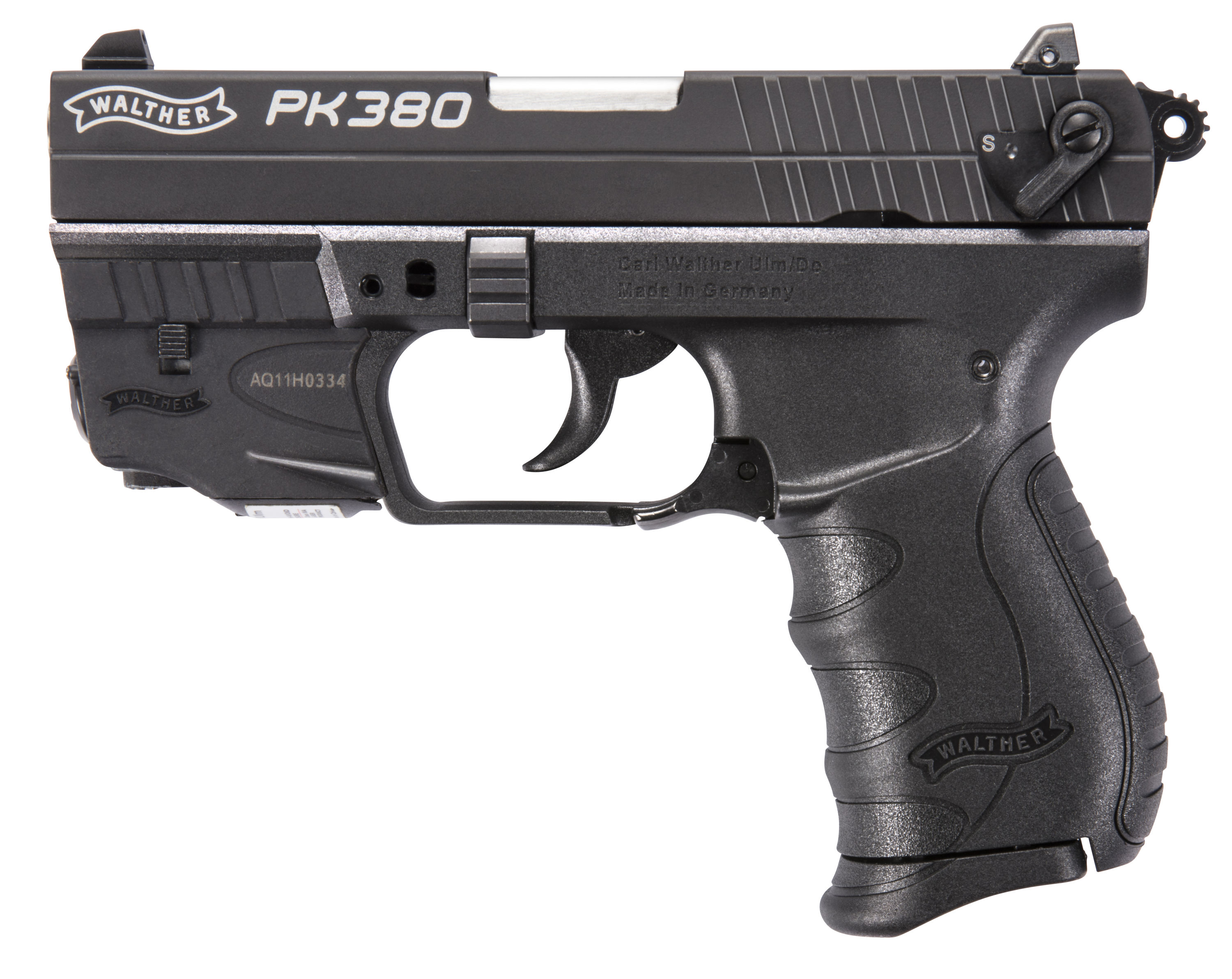 Walther Arms PK380 380 ACP