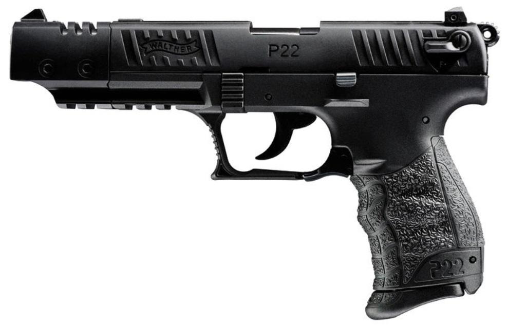 Walther Arms P22 Target 22 LR