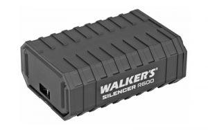 WALKER'S SILENCER EARBUD R600
