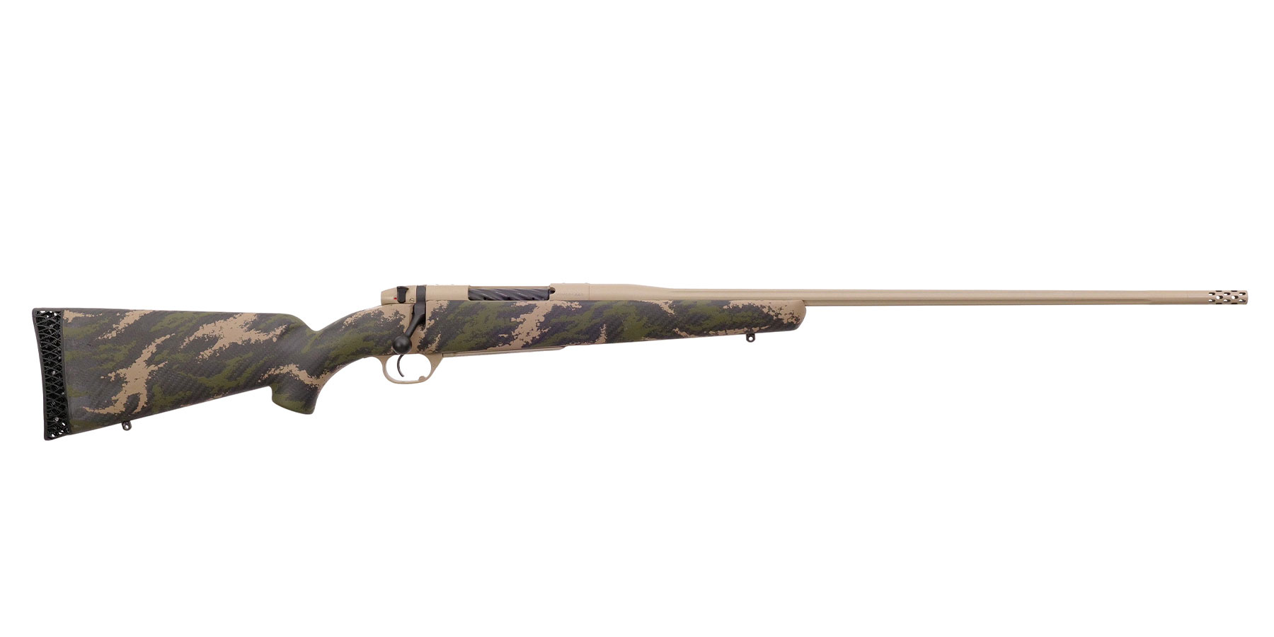 Weatherby Mark V Backcountry 270 WBY Mag