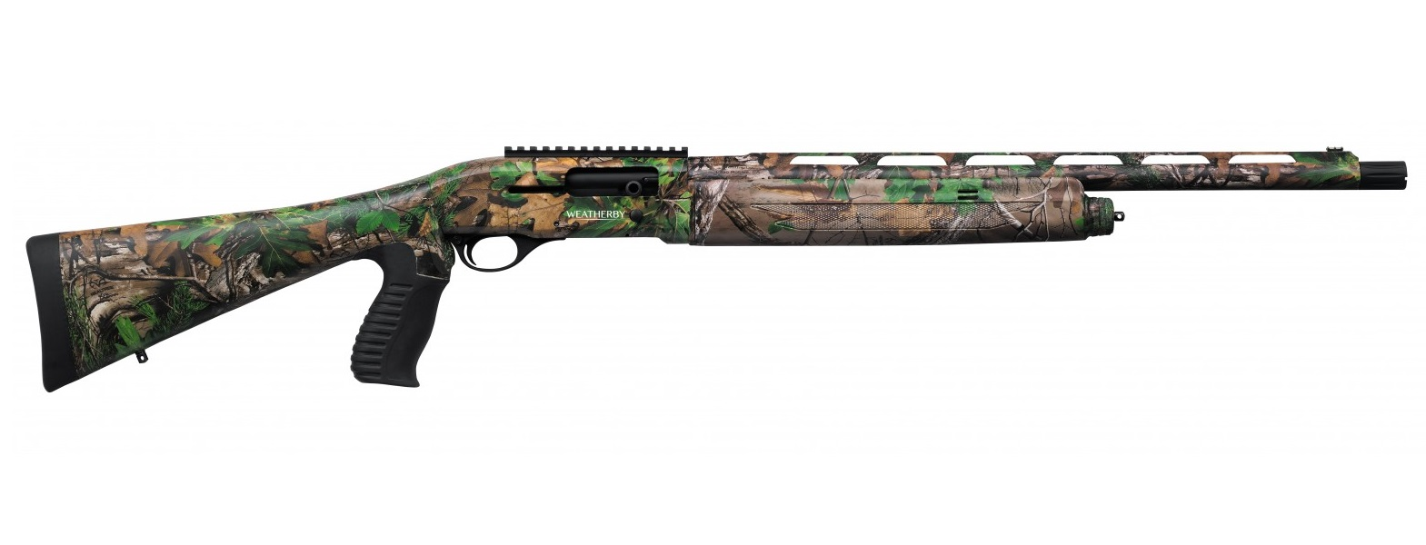 Weatherby SA-459 Turkey 12 Gauge