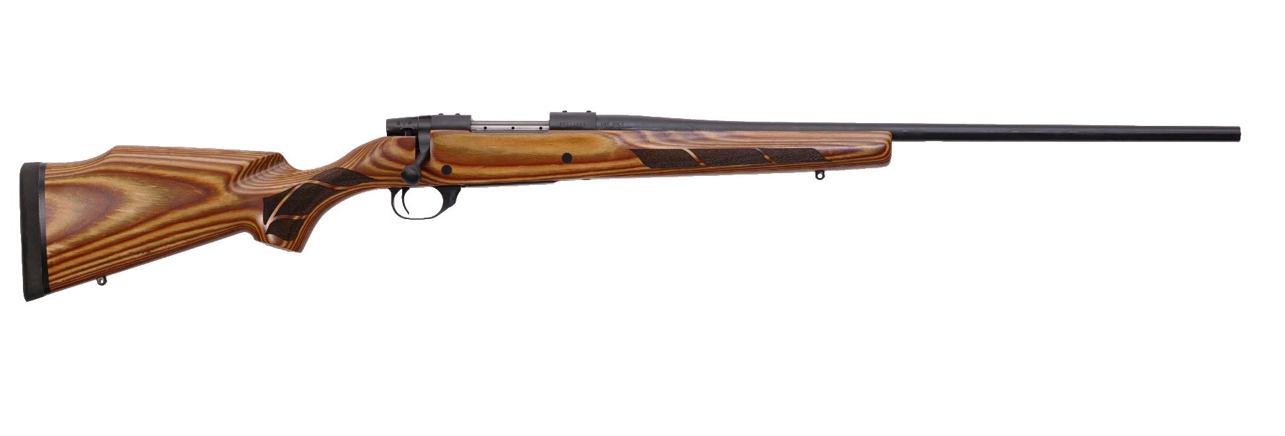 Weatherby Vanguard Sporter Laminate 257 WBY Mag