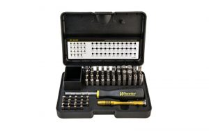 WHEELER SCREWDRIVER SET 55 PC